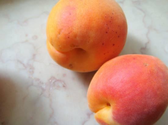 Плоди абрикосу